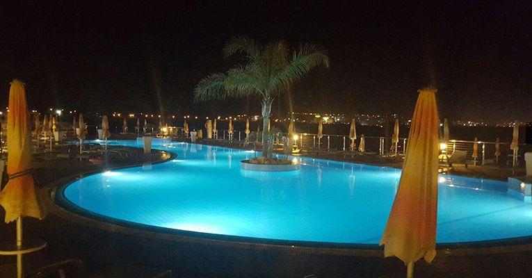 Asterias Beach Hotel 4 Bot 4