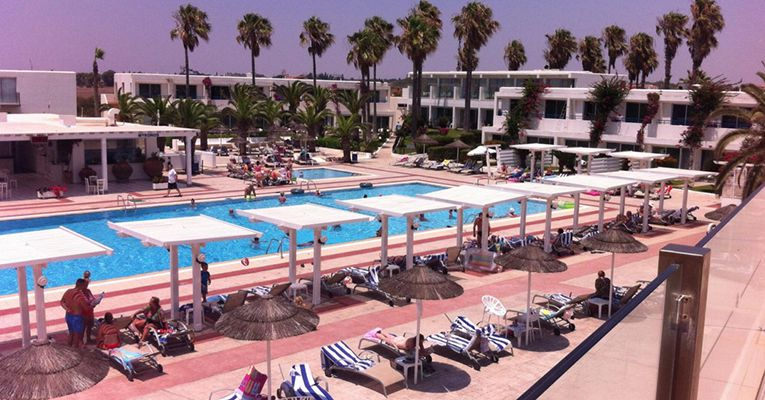 Dome Beach Hotel & Resort Ayia Napa 1