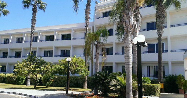 Dome Beach Hotel & Resort Ayia Napa 2
