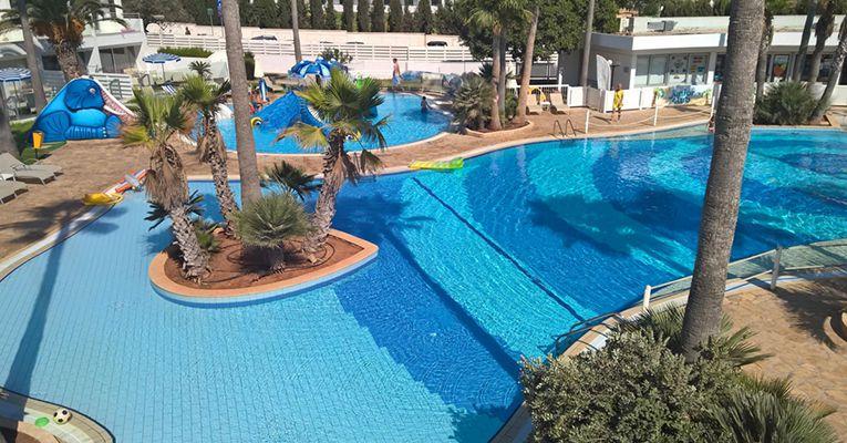 Dome Beach Hotel & Resort Ayia Napa 3