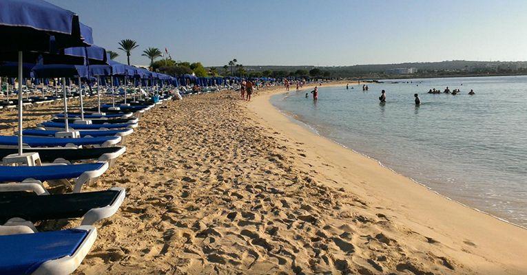 Dome Beach Hotel & Resort Ayia Napa Beach 2