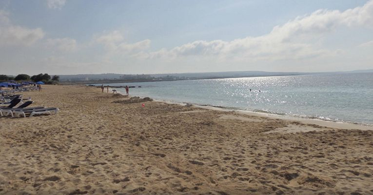 Dome Beach Hotel & Resort Ayia Napa Beach 3