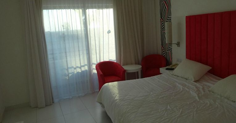 Dome Beach Hotel & Resort Ayia Napa Room 1