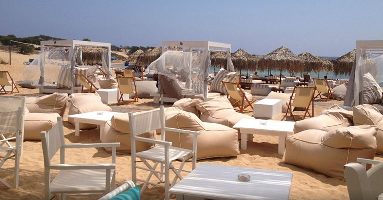 Dome Beach Hotel & Resort Ayia Napa Testimonials 1
