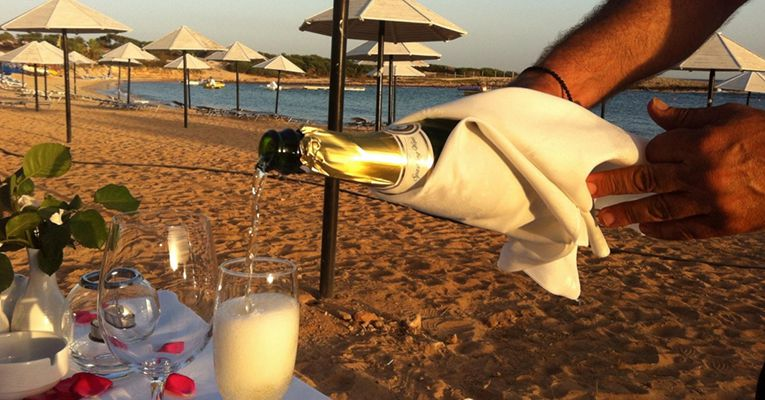 Dome Beach Hotel & Resort Ayia Napa Testimonials 2