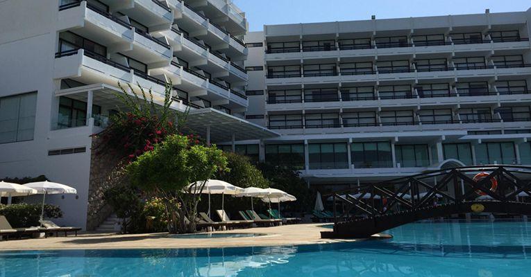 Grecian Bay Hotel 5 Aiya Napa 2