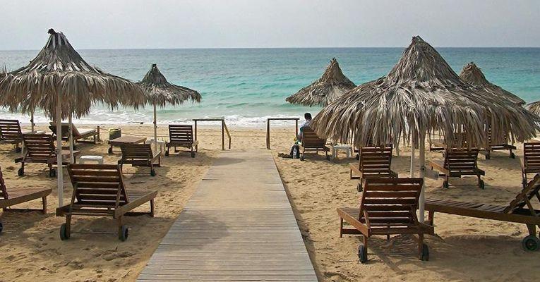Grecian Bay Hotel 5 Aiya Napa Beach 1