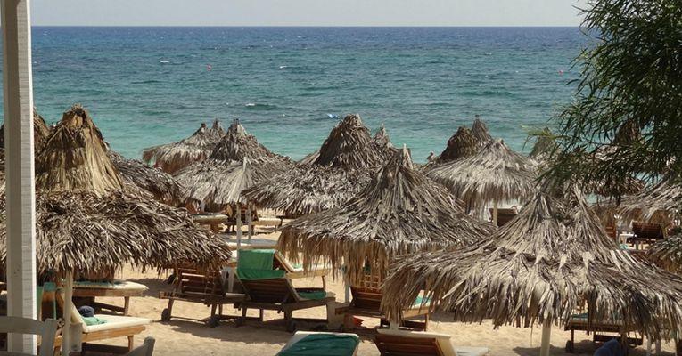 Grecian Bay Hotel 5 Aiya Napa Beach 2