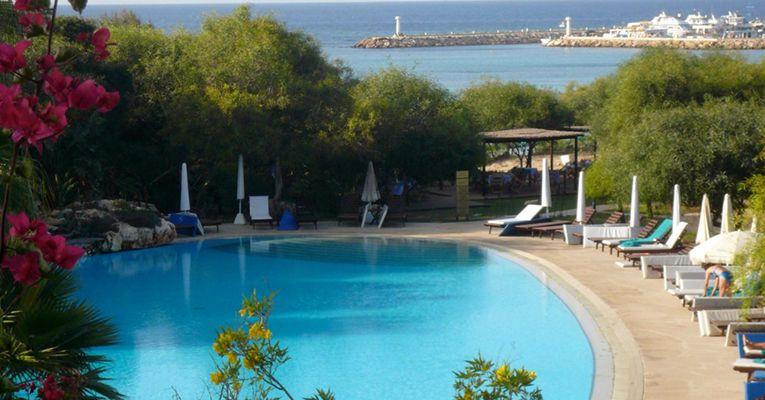 Grecian Bay Hotel 5 Aiya Napa Bot 2