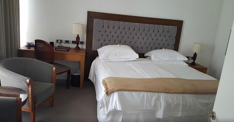 Grecian Bay Hotel 5 Aiya Napa Room 2
