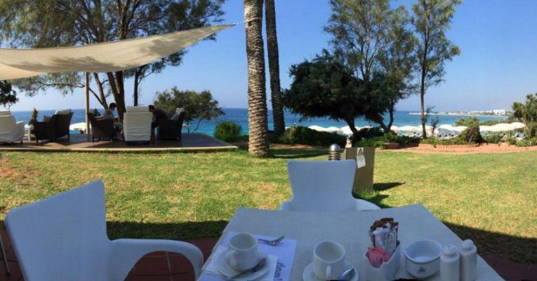 Grecian Sands Hotel 4 Aiya-Napa 3