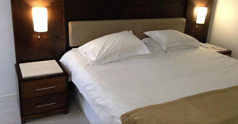 Grecian Sands Hotel 4 Aiya-Napa Room 1