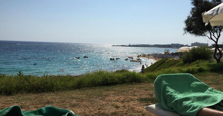 Grecian Sands Hotel 4 Aiya-Napa Testimonial 2