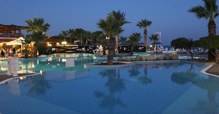 Kermia Beach Bungalow Hotel 4 3