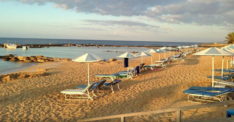 Kermia Beach Bungalow Hotel 4 Testimonial 2