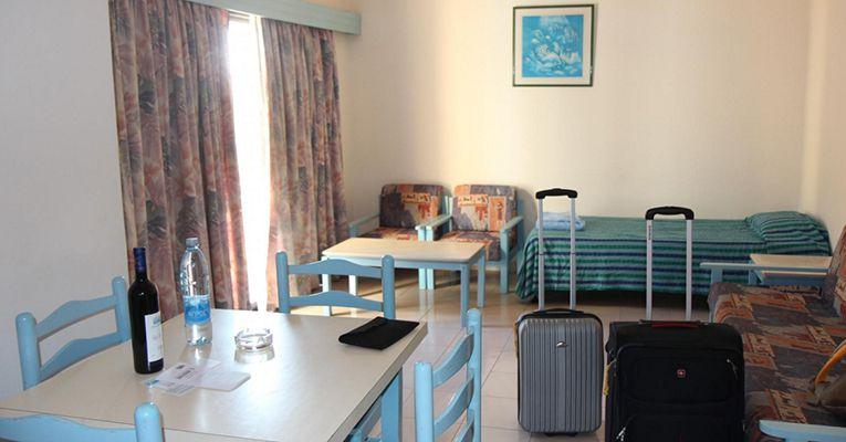 Makronisos Village 3 Ayia Napa Room 4