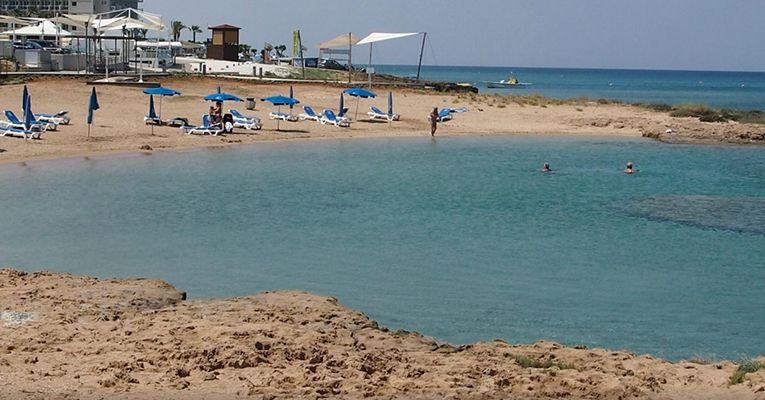 Makronisos Village 3 Ayia Napa beach 2