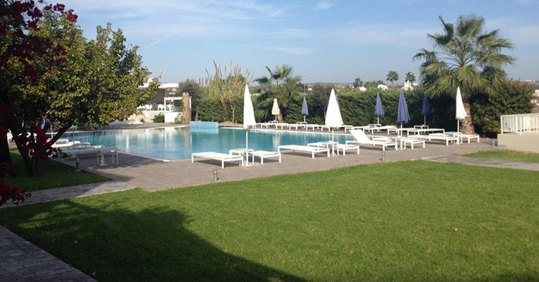 Mon Repos Design Hotel 3 Ayia-Napa 2