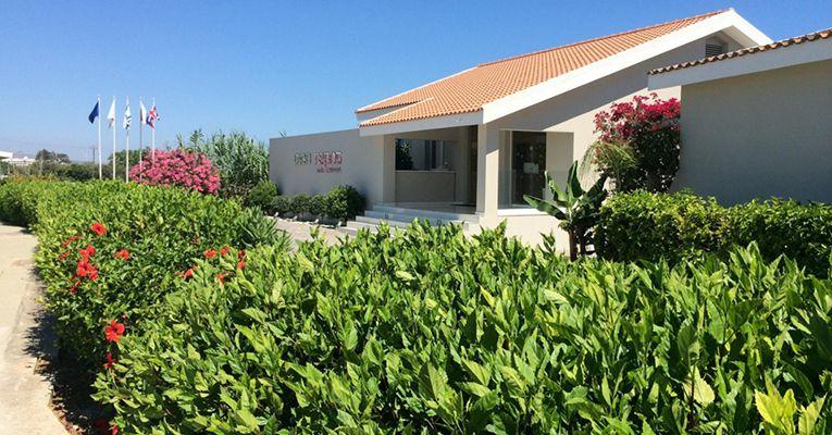 Mon Repos Design Hotel 3 Ayia-Napa 3