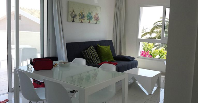 Mon Repos Design Hotel 3 Ayia-Napa Room 1