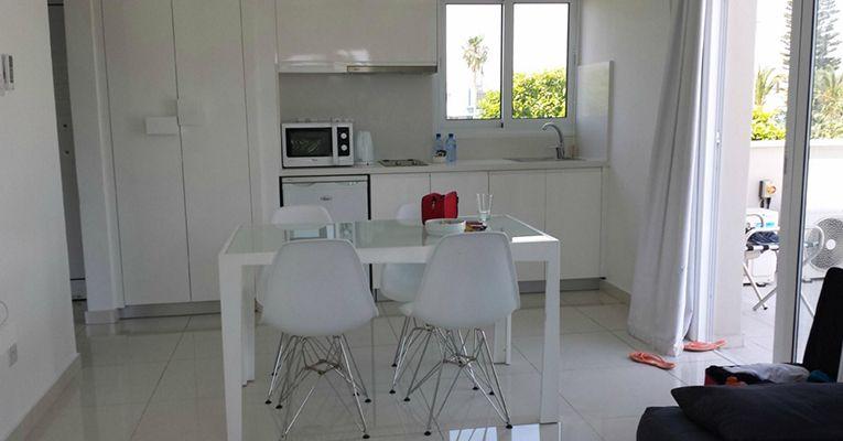 Mon Repos Design Hotel 3 Ayia-Napa Room 2