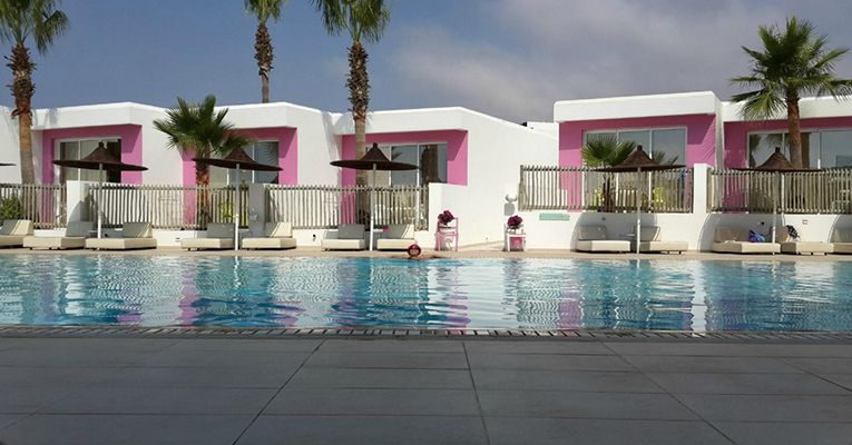 Napa Mermaid Hotel and Suites 3 Aiya Napa 4