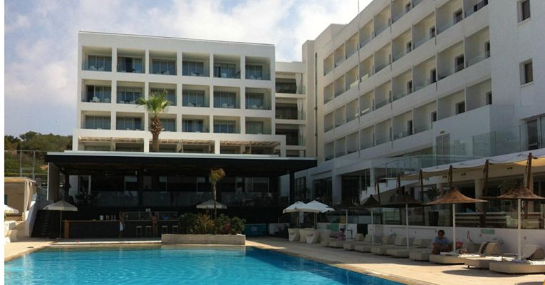 Napa Mermaid Hotel and Suites 3 Aiya Napa 5