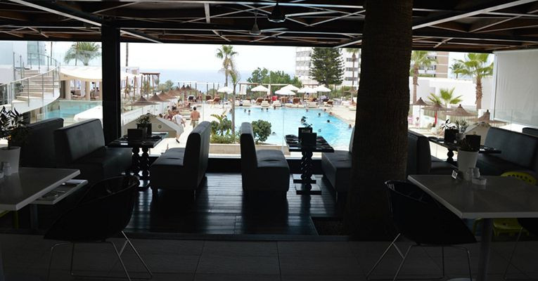 Napa Mermaid Hotel and Suites 3 Aiya Napa Food 3