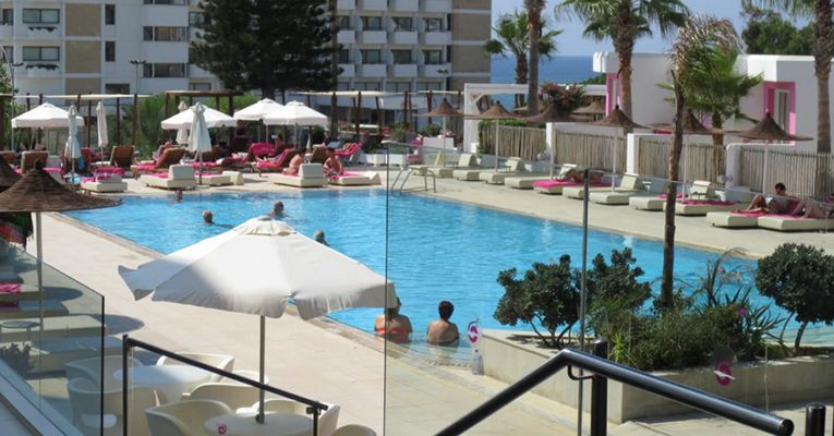 Napa Mermaid Hotel and Suites 3 Aiya Napa Fun 1