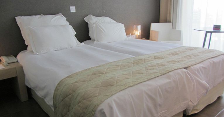 Napa Mermaid Hotel and Suites 3 Aiya Napa Room 3