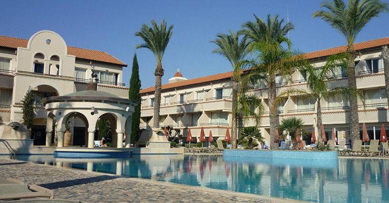 Napa Plaza Hotel 3 Ayia-Napa 1