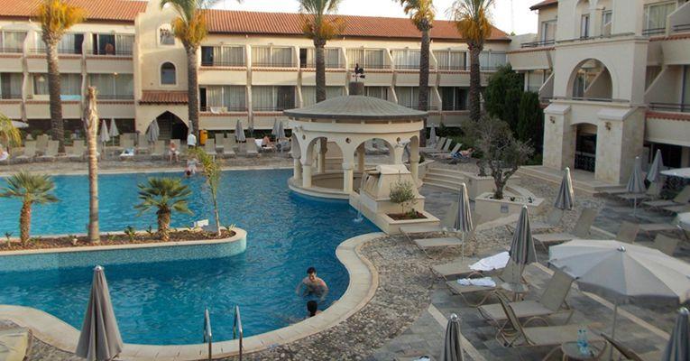 Napa Plaza Hotel 3 Ayia-Napa 3