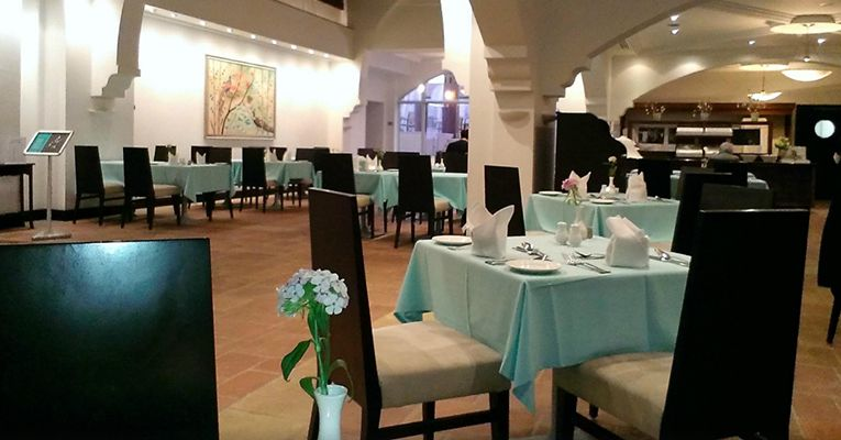 Napa Plaza Hotel 3 Ayia-Napa Food 2