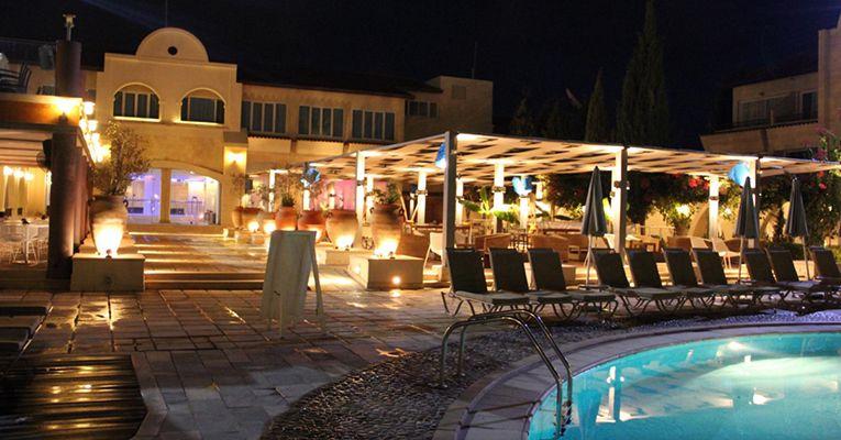 Napa Plaza Hotel 3 Ayia-Napa Testimonials 1