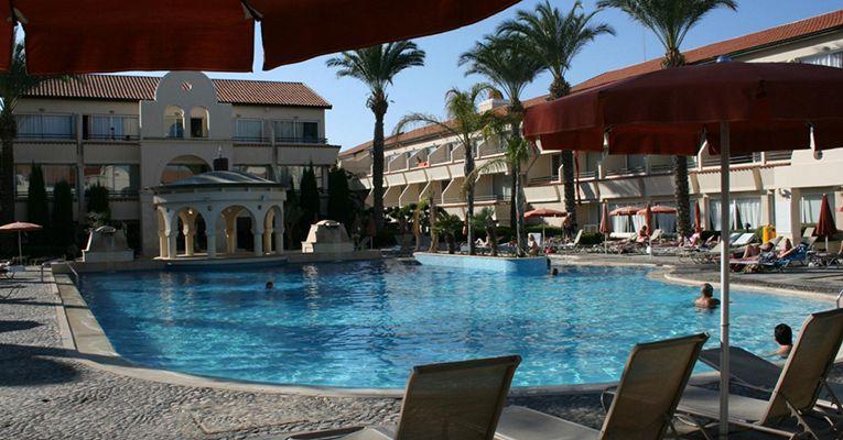 Napa Plaza Hotel 3 Ayia-Napa Testimonials 2