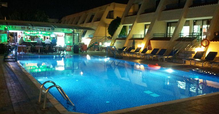 Napa Prince Hotel Apartments 3 Ayia-Napa 2