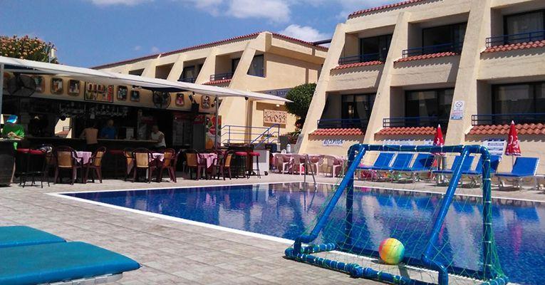 Napa Prince Hotel Apartments 3 Ayia-Napa 3