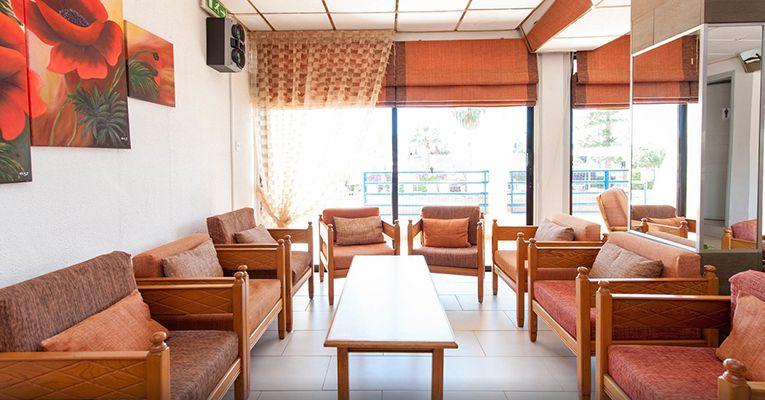 Napa Prince Hotel Apartments 3 Ayia-Napa Testimonials 2