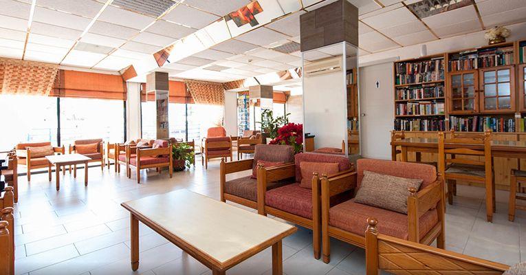 Napa Prince Hotel Apartments 3 Ayia-Napa Testimonials 3