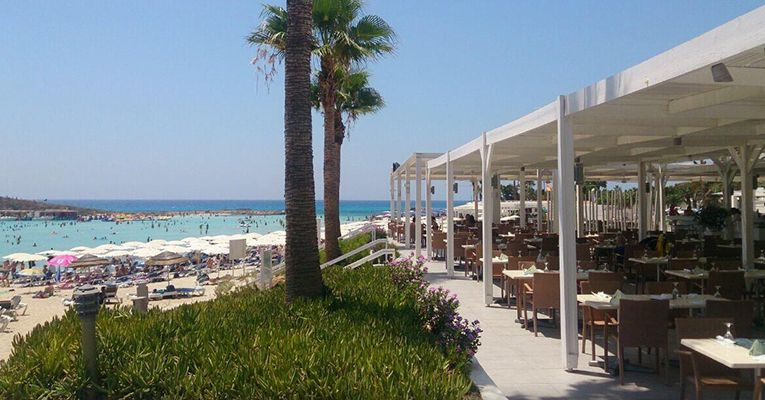 Nissi Beach Resort 4 Ayia Napa 2
