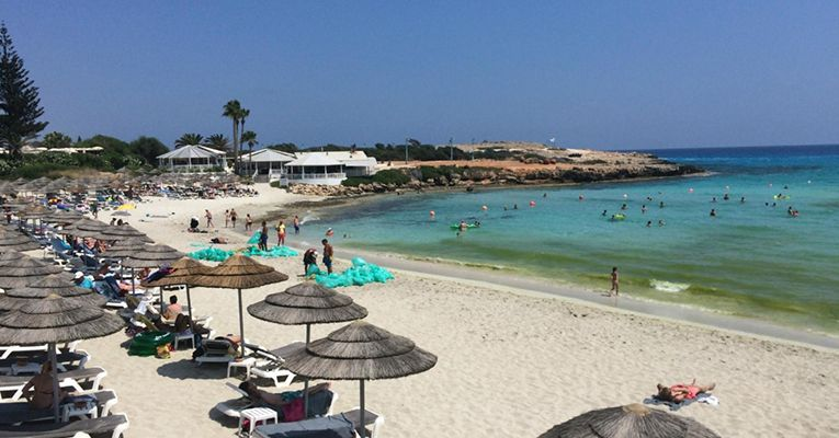 Nissi Beach Resort 4 Ayia Napa Beach 2