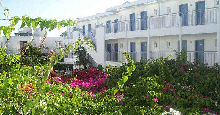 Nissi Beach Resort 4 Ayia Napa Testimonial 2