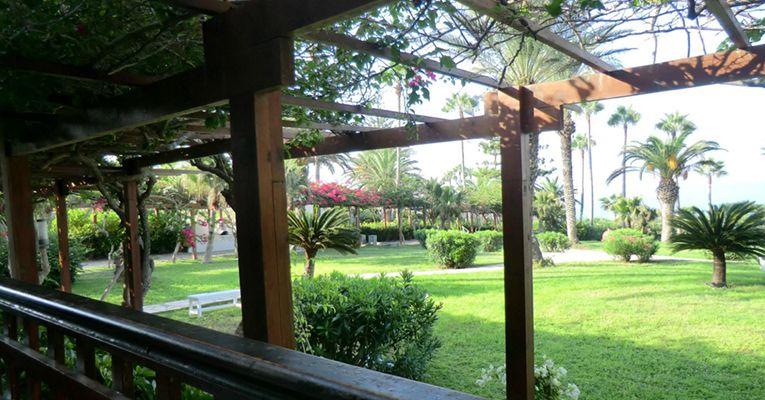 Nissi Beach Resort 4 Ayia Napa Testimonial 3