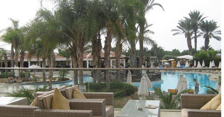 Olympic Lagoon Resort 4 Ayia Napa Testimonials 1