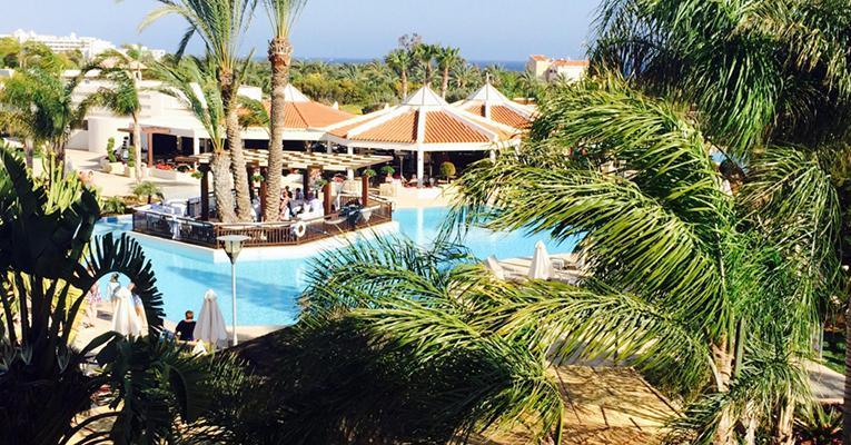 Olympic Lagoon Resort 4 Ayia Napa Testimonials 3