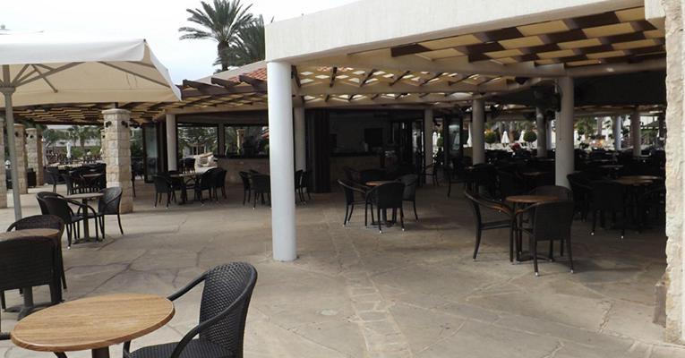 Olympic Lagoon Resort 4 Ayia Napa Testimonials 5