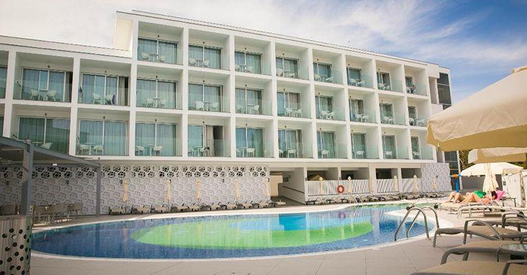 River Rock Hotel 3 Ayia Napa 1