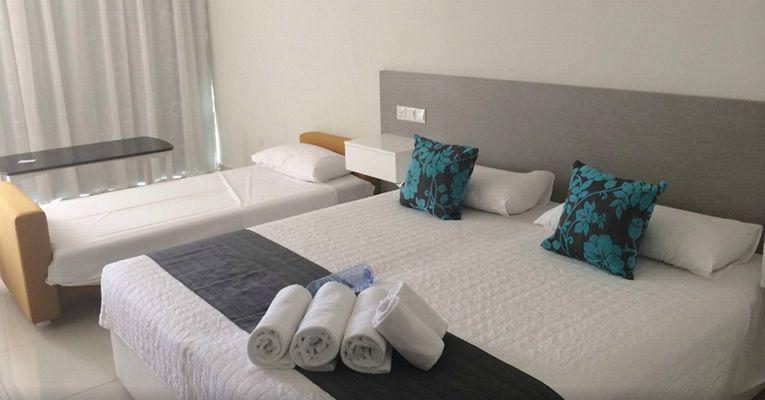 River Rock Hotel 3 Ayia Napa Room 1