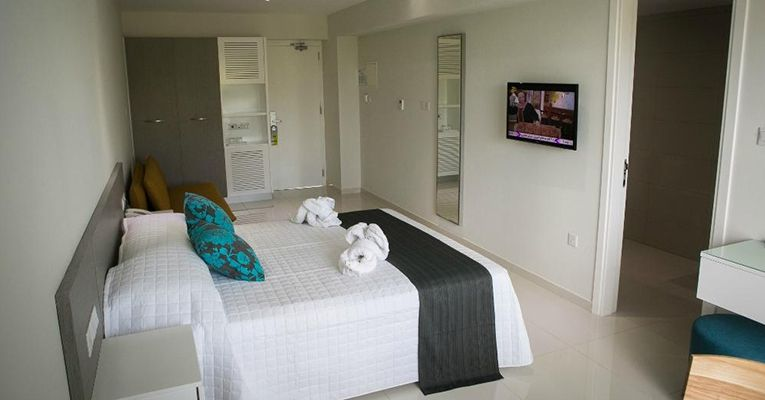 River Rock Hotel 3 Ayia Napa Room 2
