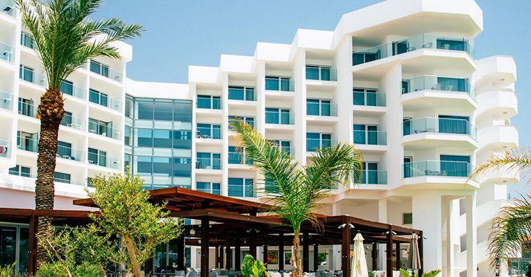 Vassos Nissi Plage Hotel 4 Ayia Napa 1